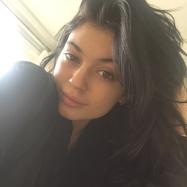 Kylie Jenner Is A Natural Beauty The Week S Most Stylish Celeb Instagrams January 26 2015