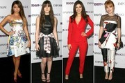 Best Dressed at 2013 'Teen Vogue' Young Hollywood Party