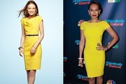 TV Fashion Roundup 2013-09-03