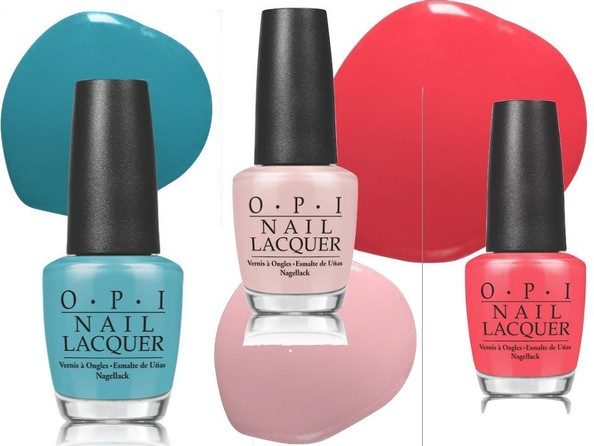 OPI's Latest Collab is Off the Walls