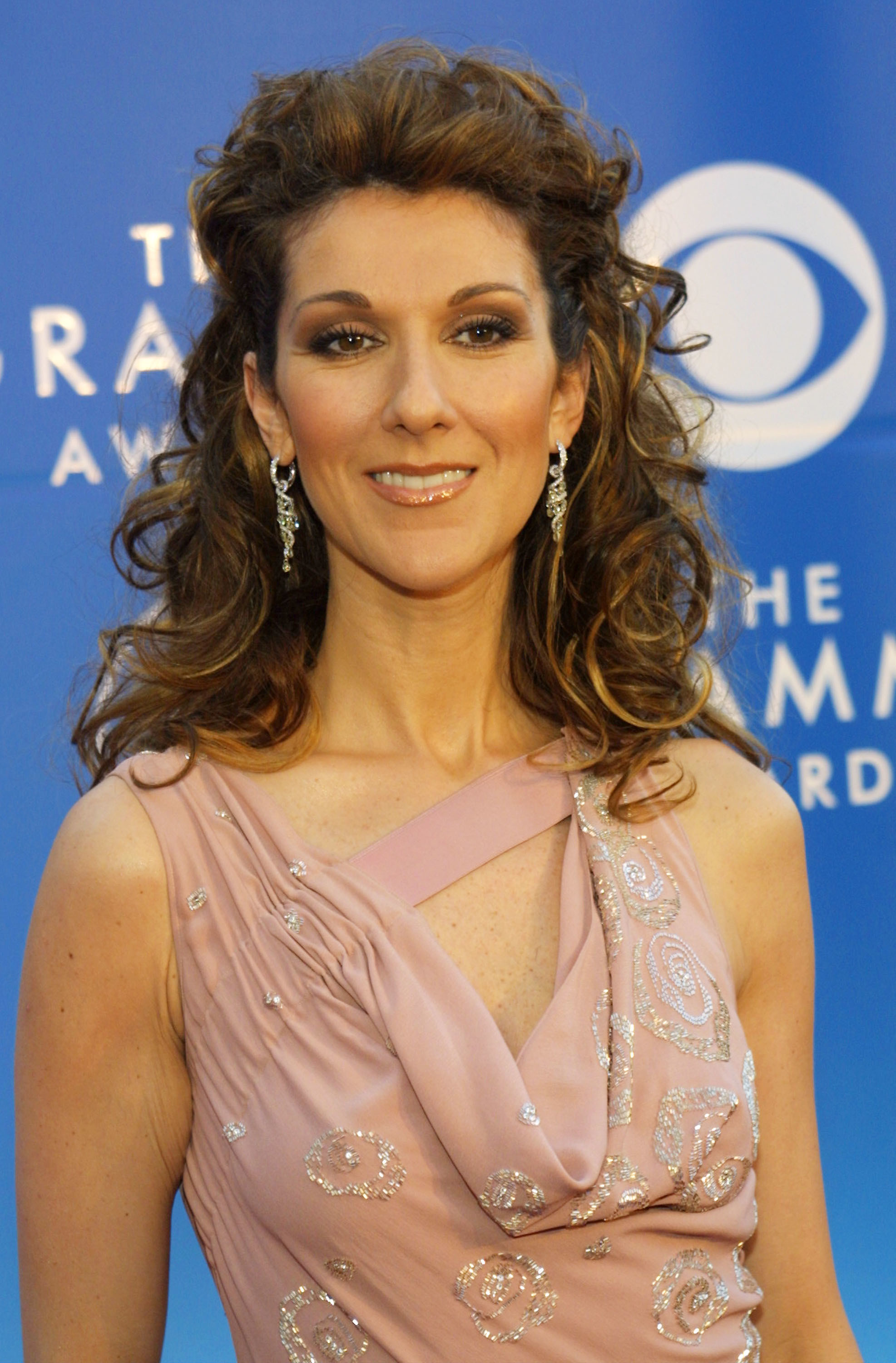 Celine Dion S Natural Hair Color Brown Do You Know The Natural Hair Color Of Your Favorite Celebs Stylebistro