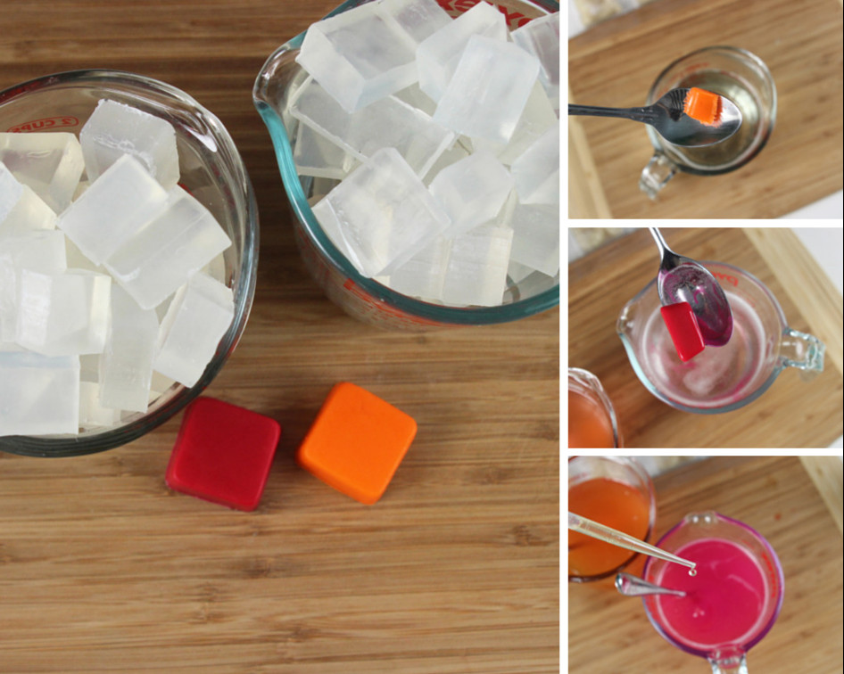 Make Your Own Soap With This Homemade Recipe