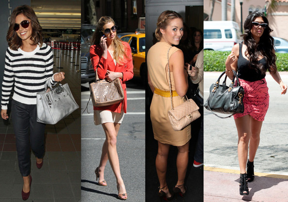Best Handbags to Make Perfect Your Appearance