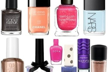 StyleBistro Awards 2012: Cast Your Vote For the Best New Nail Polish