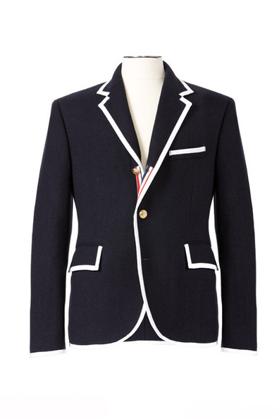 Thom Browne Men's Jacket
