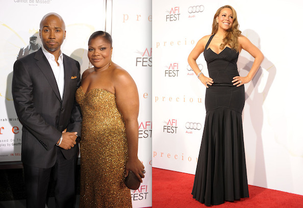 Best and Worst Dressed at the LA Premiere of 'Precious'