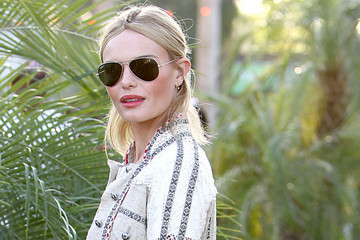 Look of the Day: Kate Bosworth's Western-Inspired Getup