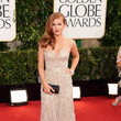 Isla Fisher, 2013 Golden Globes