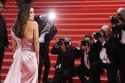 Every Must-See Gown On The 2019 Cannes Red Carpet