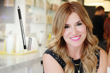 You Complete Me: Alli Webb's Primping Essentials