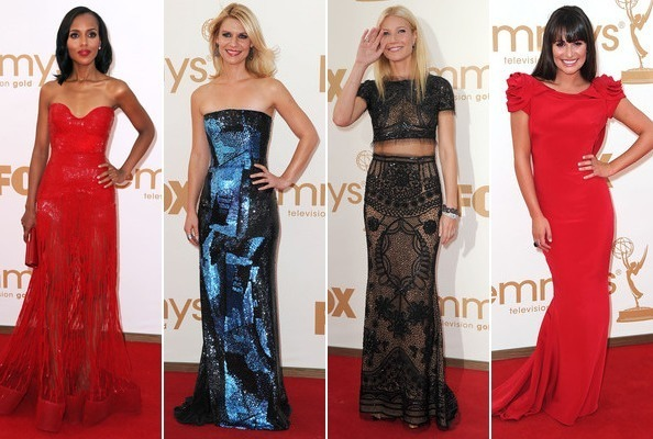 Highlights from the Red Carpet