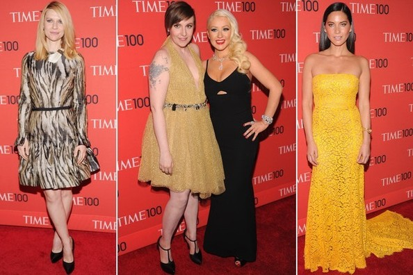 Best Dressed at the 2013 Time 100 Gala in New York City