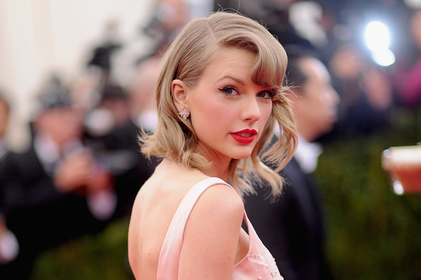 Taylor Swift's Best Hair Looks