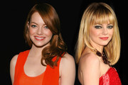 Emma Stone, Lady in Red