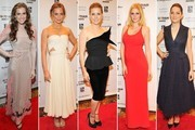 Best & Worst Dressed - Gotham Independent Film Awards 2012
