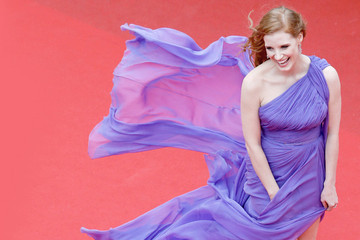 The Most Beautiful Dresses From the 2014 Cannes Film Festival