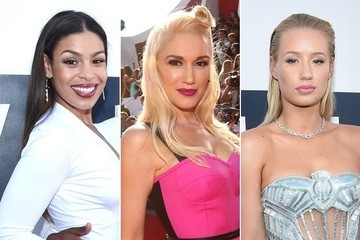 The Hottest Beauty Trends from the 2014 MTV VMAs