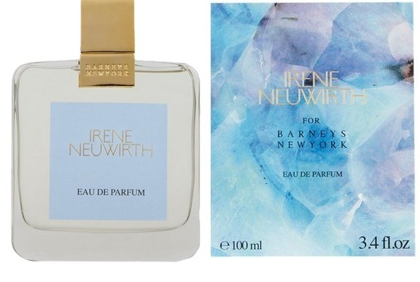 Yes Please: Irene Neuwirth Perfume