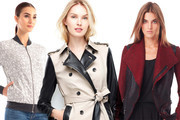 Market Watch: Fall Jackets