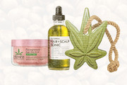 Ten Hemp Beauty Products To Try