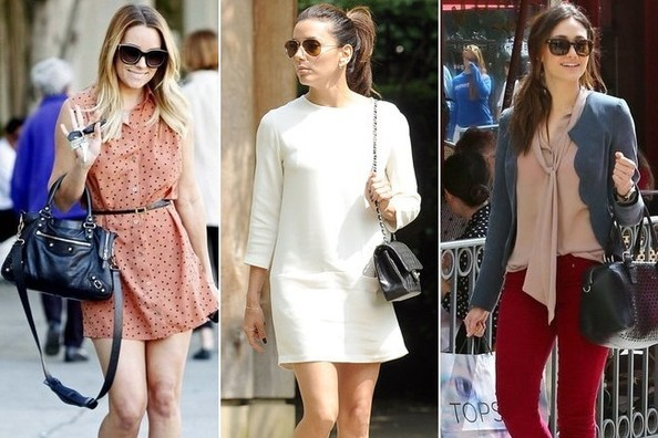 You Voted - The Top 15 Cutest Shopping Outfits