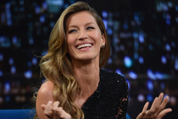Gisele Competes With Victoria's Secret