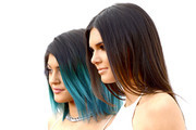Stylish Siblings: Kendall and Kylie Jenner