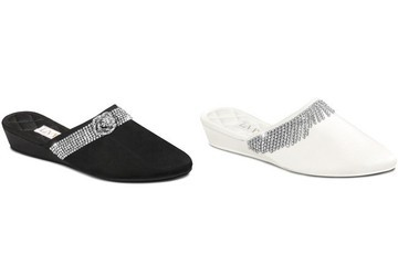 Daily Deal: Exclusive Discount on Luxury Slippers by LMN