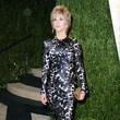 Jane Fonda at the Vanity Fair Oscars Party 2013