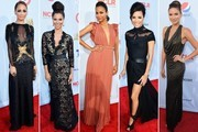 Best & Worst Dressed - 2012 NCLR ALMA Awards