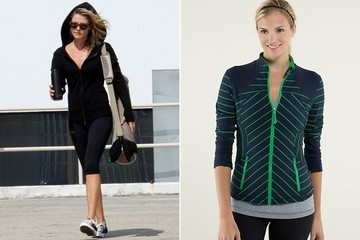 What to Wear: Super Stylish Workout