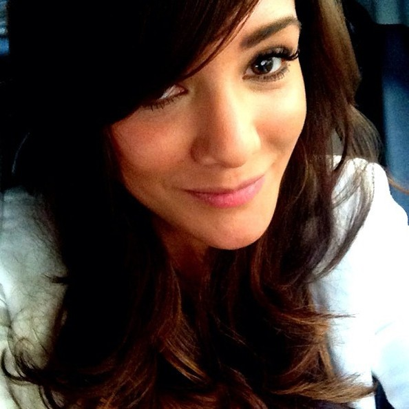 Beauty Poll: Do You Like Frankie Sandford's Hair Short or Long?