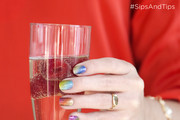 The Best Nail Looks from Our #SipsAndTips Contest