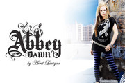Punk Princess - Shop Avril Lavigne's Abbey Dawn Designs