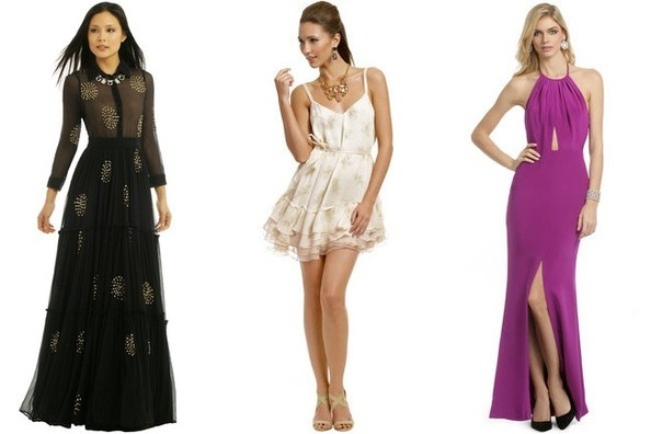 Daily Deal Rent The Runway Semi Annual Online Clearance Sale
