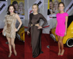 Best and Worst Dressed at the Premiere of 'When in Rome'
