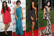 The Style Evolution of Camila Alves