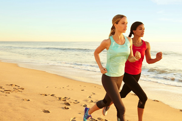 Do You Know When It's Time to Toss Your Workout Gear?
