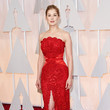 Rosamund Pike In Givenchy, 2015