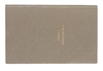 Smythson 'Existential Crisis' Panama Notebook.