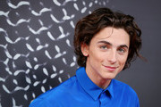 Style Crush: Timothee Chalamet's Best Photos