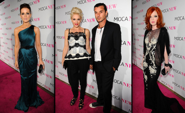 Best and Worst Dressed at MOCA's 30th Anniversary Gala
