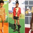 Most Promising New-Comer: Willow Smith
