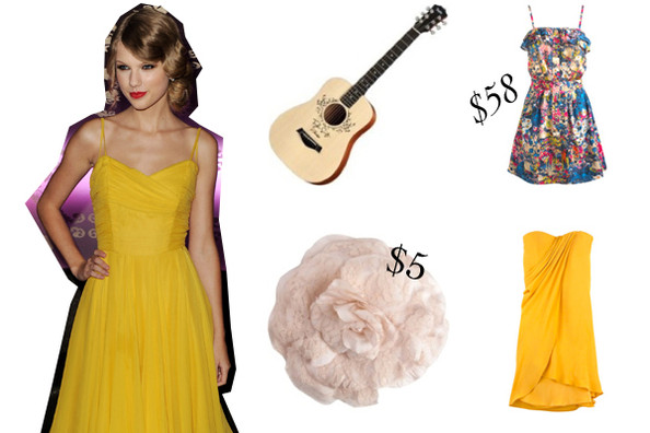 Girly Holiday Gifts for the Taylor Swift Sweetheart