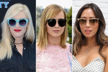 Made in the Shade: 1,900+ Celebrity Sunglasses