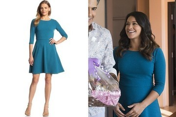 Where to Find the Fashions Seen Last Night on 'Jane the Virgin' and 'State of Affairs'