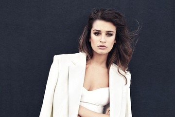 Lea Michele: 'You Can Think What You Want to Think About Me—That's Okay.'