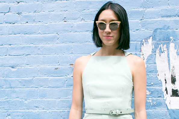 30 Inspiring Ways to Wear Pastels Right Now