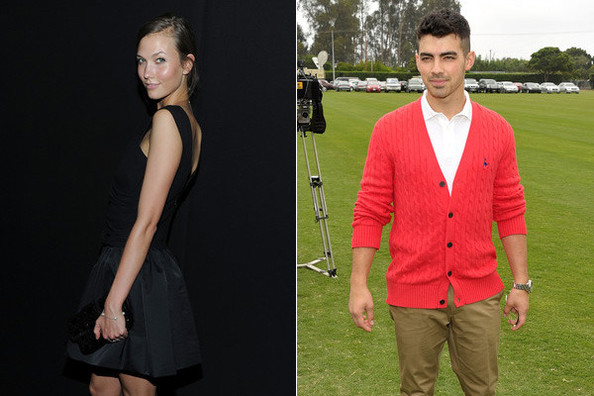 Are Karlie Kloss and Joe Jonas Dating?