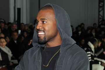 The Unexpected Item Kanye Wore on 'Time's' Most Influential Cover